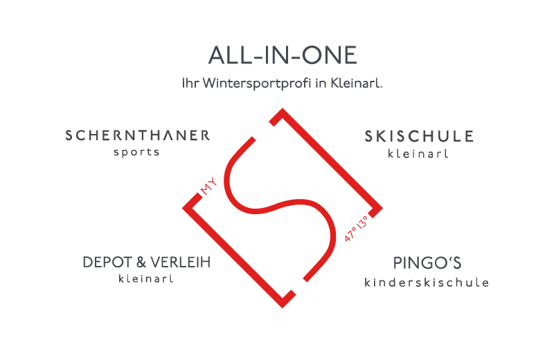 Ihr All-in-One Wintersport-Komplettanbieter in Kleinarl